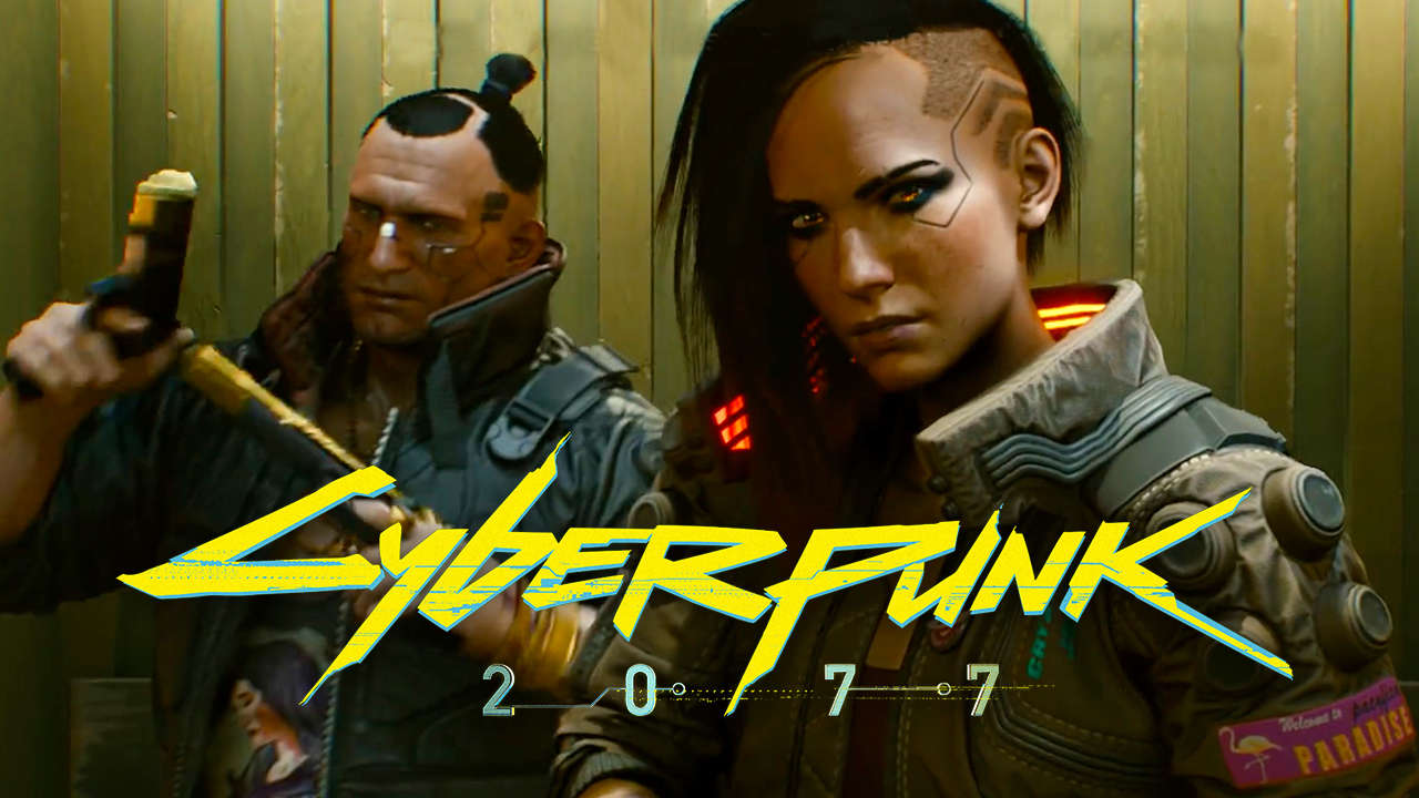 L'importanza della diversità in Cyberpunk 2077 thumbnail