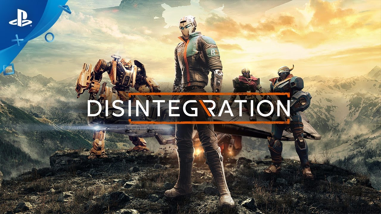 Disintegration disponibile in prova gratuita per questo week end thumbnail