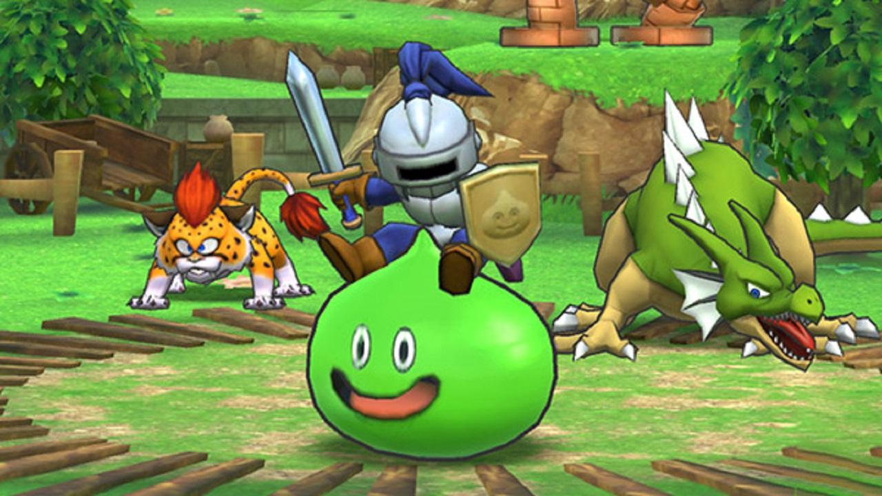 Dragon Quest Tact ha una data di uscita ufficiale thumbnail