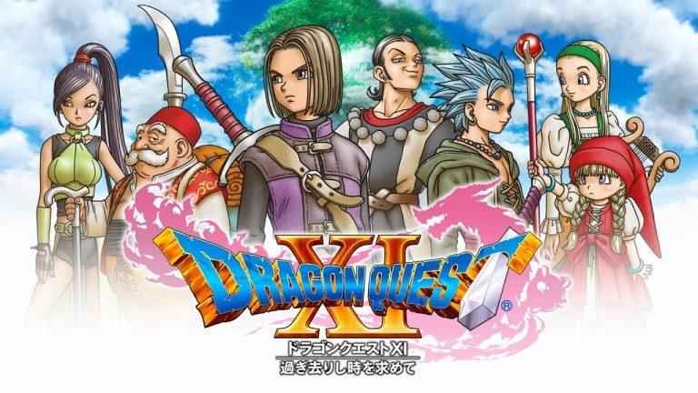Dragon Quest XI S edizione definitiva