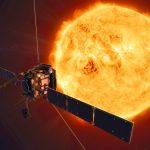 ESA Solar Orbiter copertina