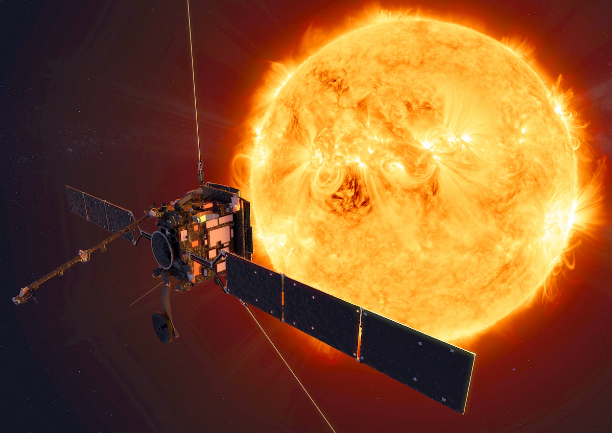 Il Sole come non lo avete mai visto prima thumbnail