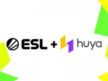 ESL-Dreamhack-Huya-Tech-Princess