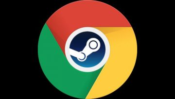Chrome OS e Steam
