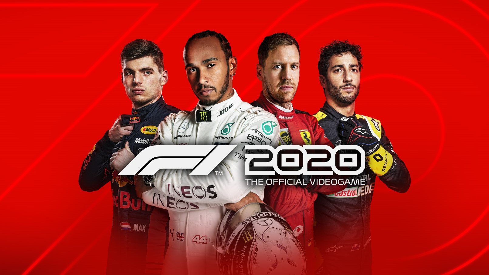 Recensione F1 2020: arrivare al successo con la tua scuderia thumbnail
