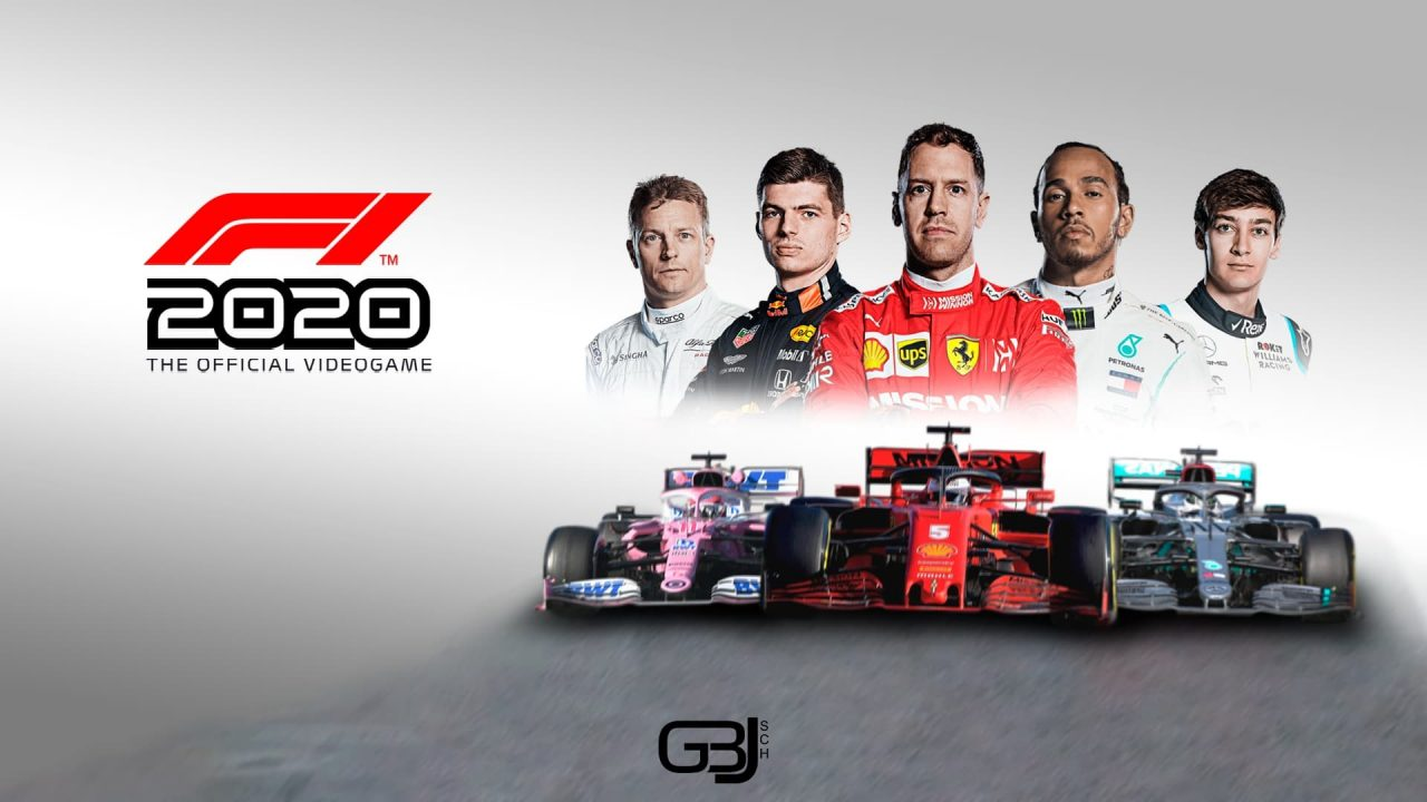 F1 2020 è ora disponibile per console, PC e Google Stadia thumbnail