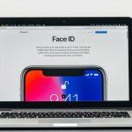Apple Mac Face ID