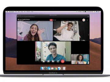 Facebook live messenger rooms