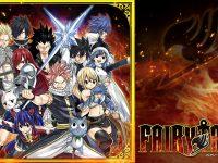 Fairy Tail recensione