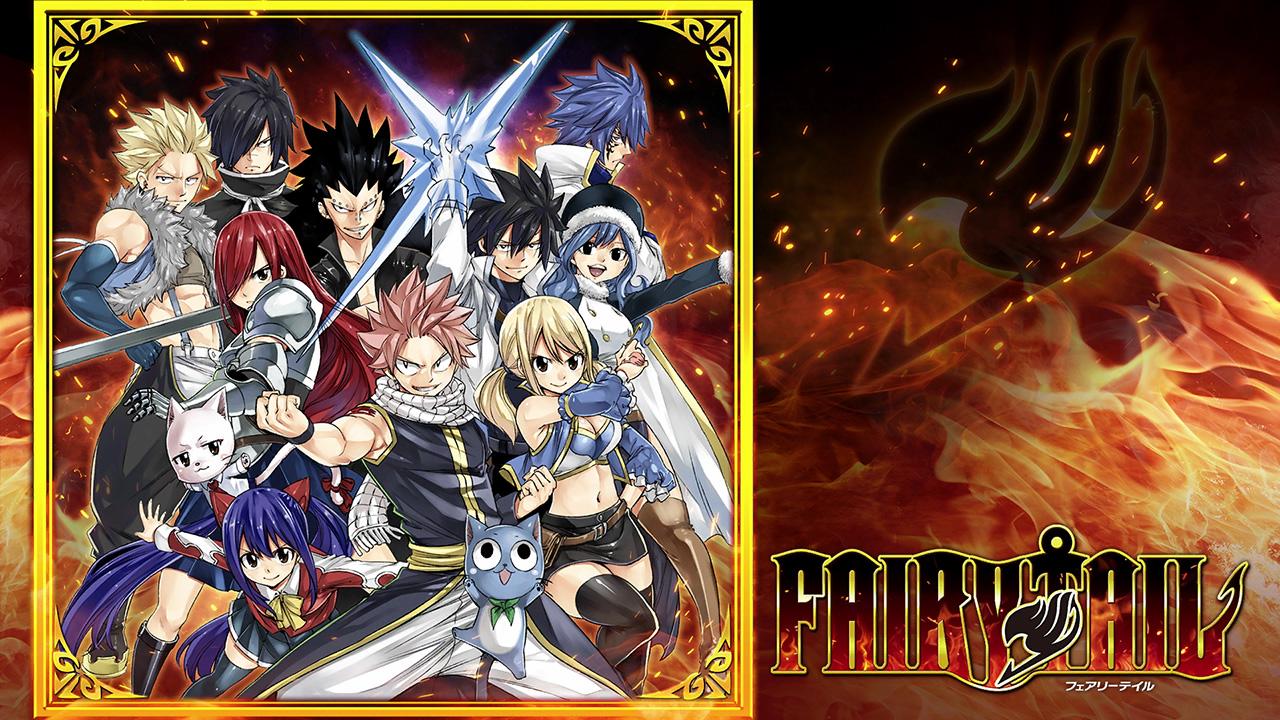 La recensione di Fairy Tail. Un videogioco per soli fan thumbnail