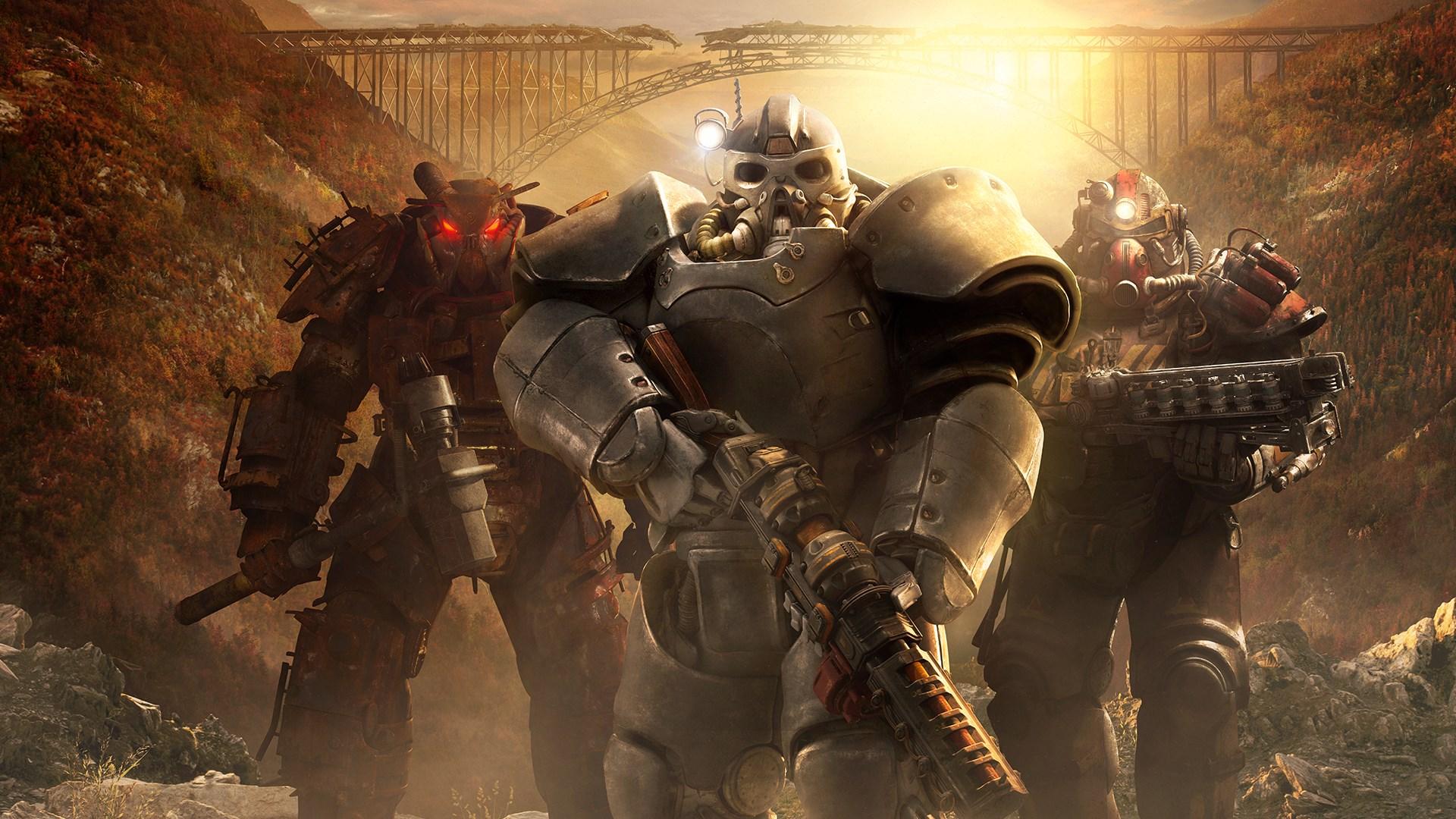 Fallout diventerà una serie tv di Amazon Prime Video thumbnail