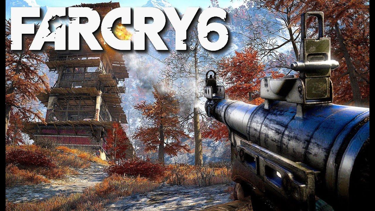 Far Cry 6, un leak svela nuove informazioni sul gioco thumbnail