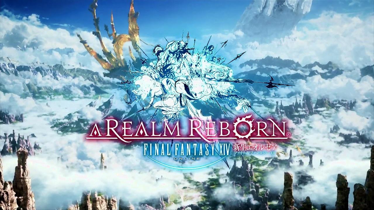 Final Fantasy XIV: con il nuovo evento arriva Dragon Quest X thumbnail