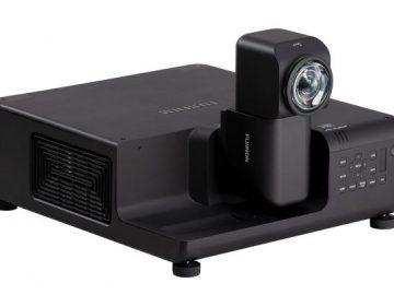 Fujifilm projector z8000