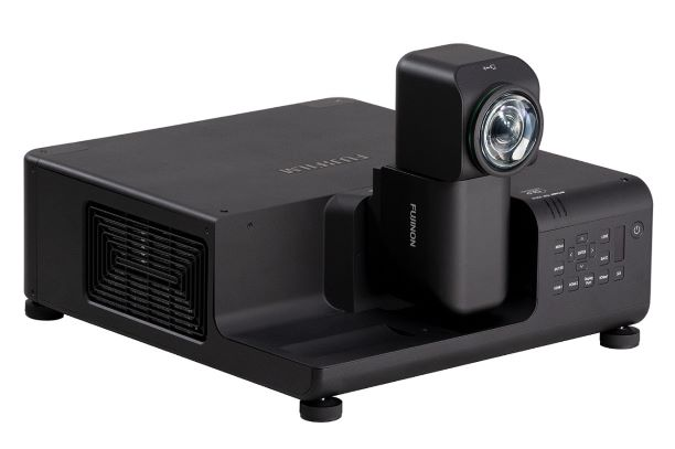 Fujifilm Projector Z8000: ecco il nuovo videoproiettore ultra-short thumbnail