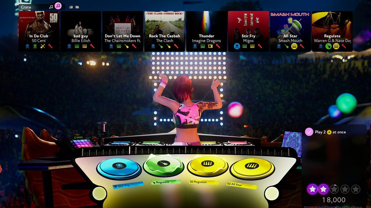 Diventa un DJ virtuale con Fuser thumbnail