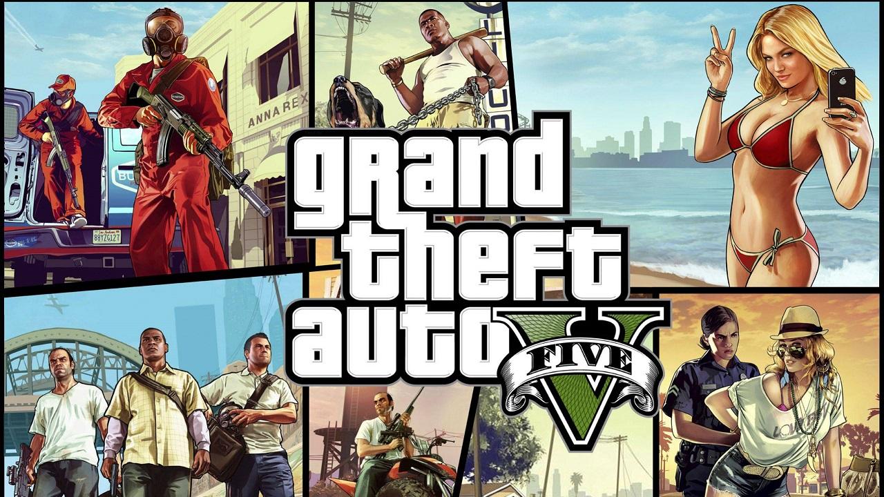 Rockstar lavora ad un nuovo GTA in VR con i creatori di L.A. Noire? thumbnail