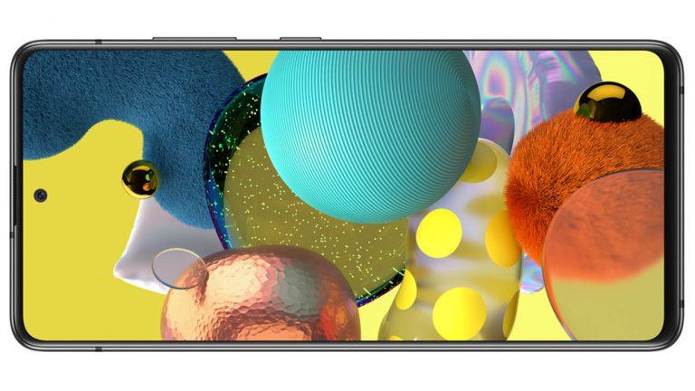 Galaxy A51 5G samsung italia