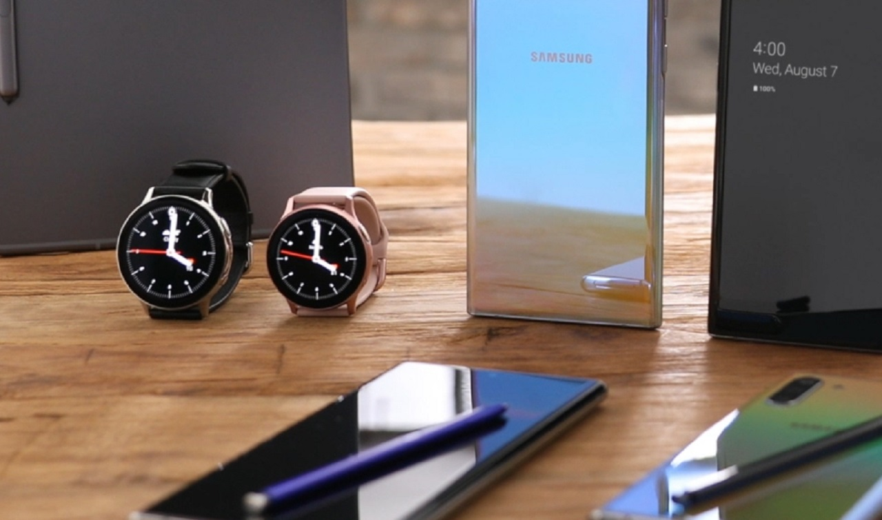 Samsung Galaxy Watch 3: l'arrivo è imminente? thumbnail
