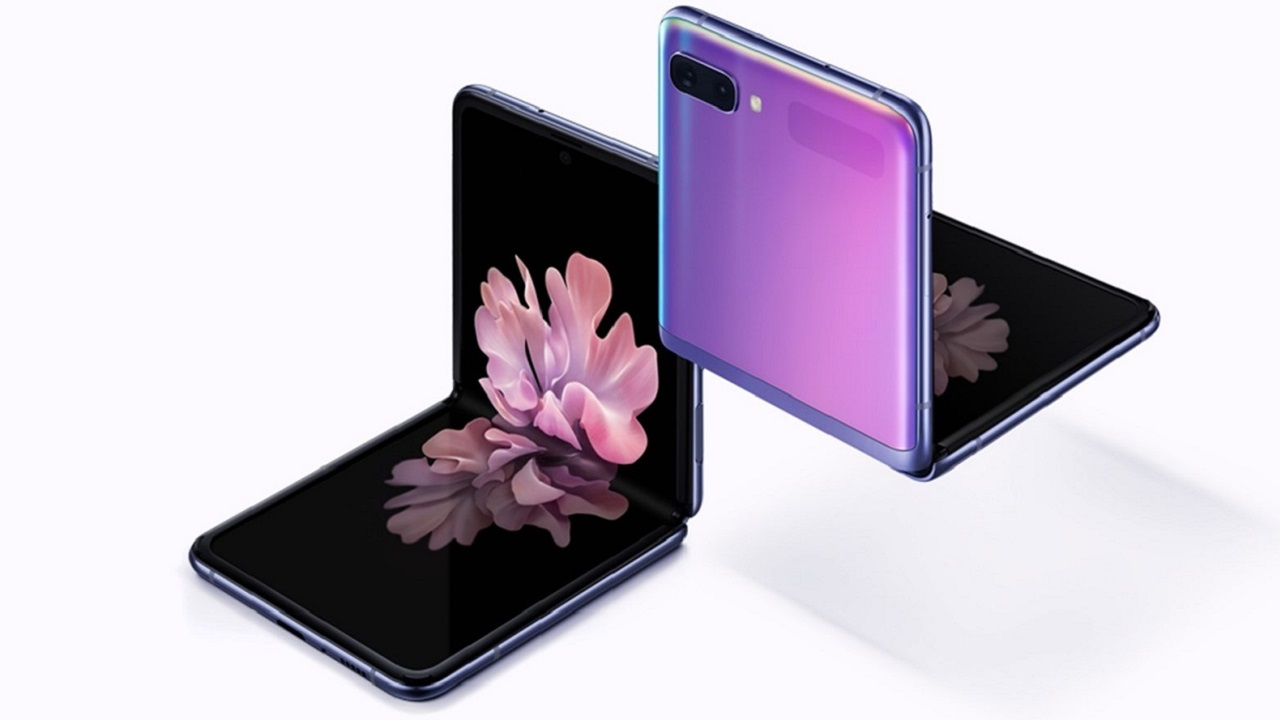 Galaxy Z Flip disponibile per il pre-ordine thumbnail