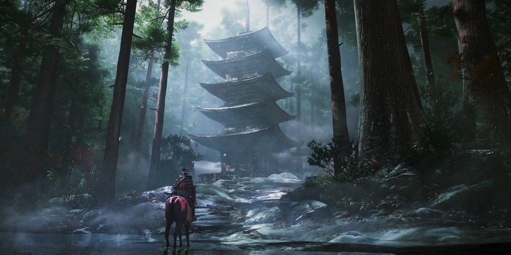 Ghost-Tsushima-recensione-Tech-Princess