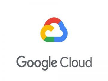 google cloud cina