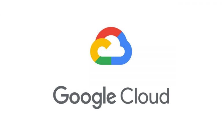 google cloud cina