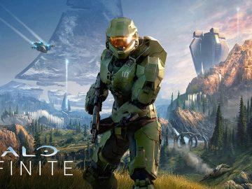 Halo Infinite critiche sviluppatore