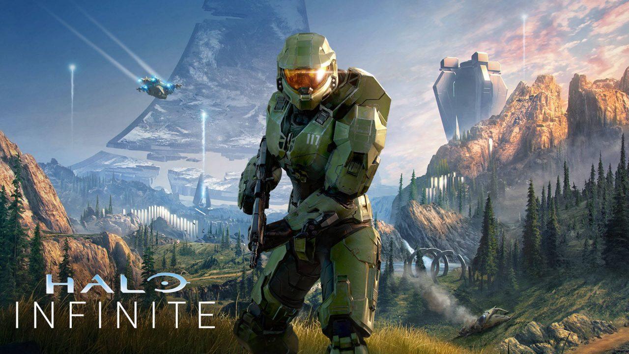 Lo sviluppatore di Halo Infinite risponde alle critiche riguardanti il gioco thumbnail