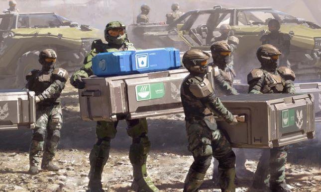 Gli sviluppatori di Halo hanno raccolto 600 mila dollari contro il razzismo thumbnail