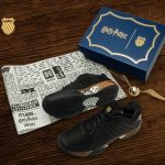 Harry potter sneakers k-swiss