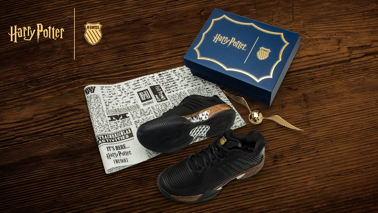 Harry Potter: queste nuove sneakers sono imperdibili per i fan thumbnail