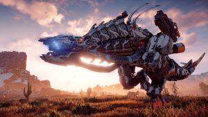 Horizon Zero Dawn è già il gioco più venduto su Steam La data di uscita è fissata per il prossimo 7 agosto