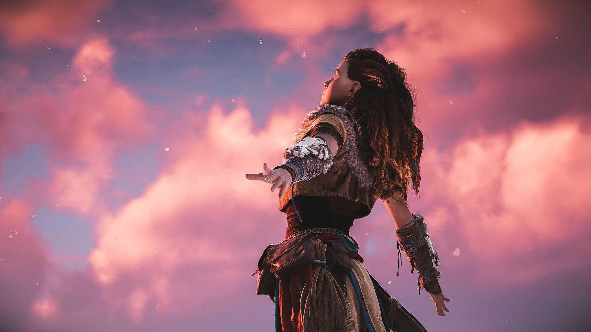 Horizon Zero Dawn in arrivo su PC, ecco la data ufficiale thumbnail
