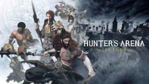 Hunters Arena: Legends ospita la versione beta finale Il 3 e il 4 luglio si aprono i server anche in Europa