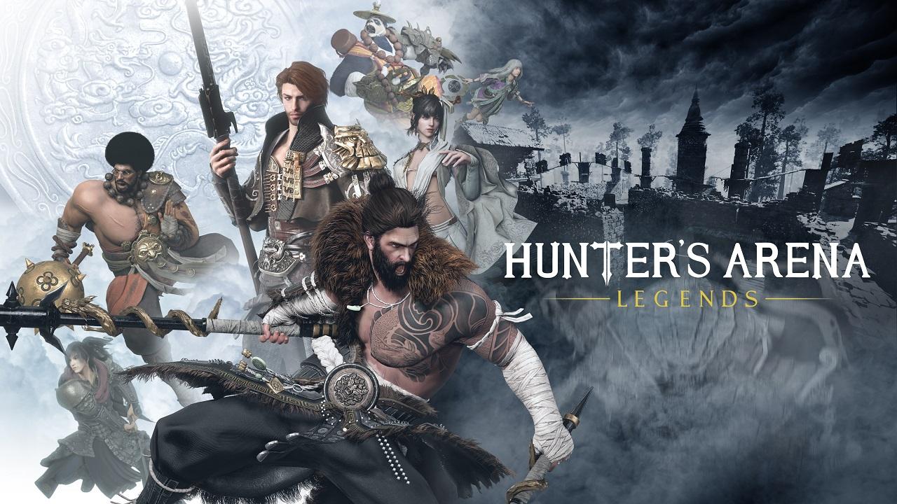 Hunters Arena: Legends ospita la versione beta finale thumbnail