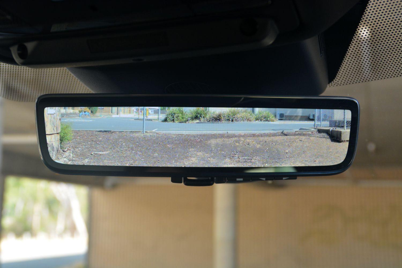 Jaguar I-Pace MY2021 specchietto