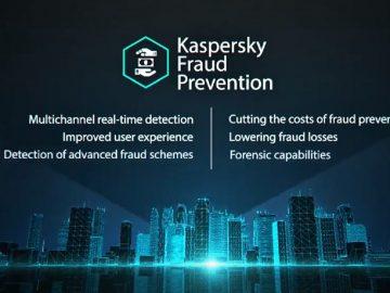 Kaspersky Fraud Prevent