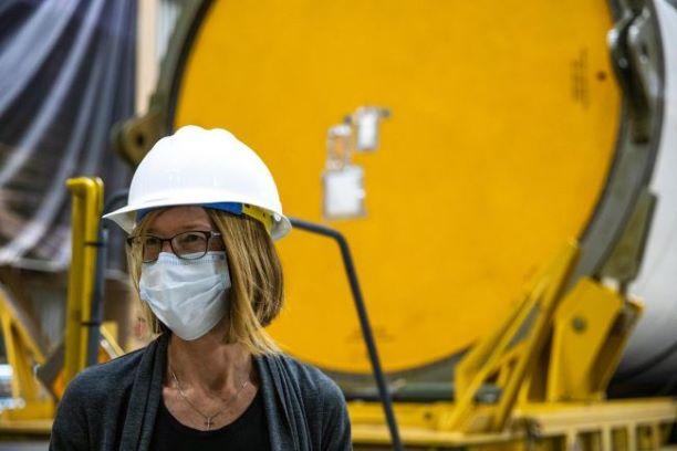 Kathy Lueders NASA luna 2024
