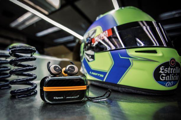 Klipsch T5 II_Sport_McLaren