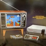 LEGO NES Nintendo Entertainment System