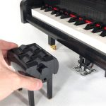 LEGO Ideas Grand Piano nuovo
