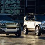 Land Rover Defender Italia