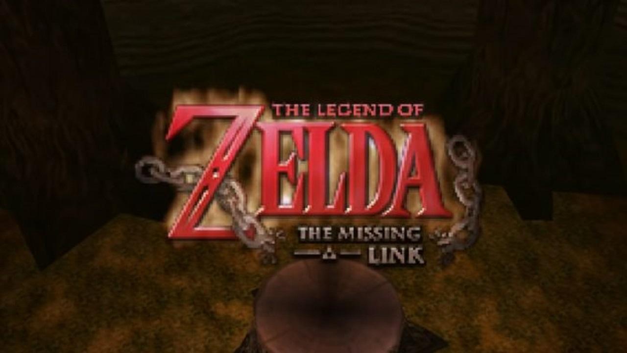 Ecco una nuova Mod di The Legend of Zelda thumbnail