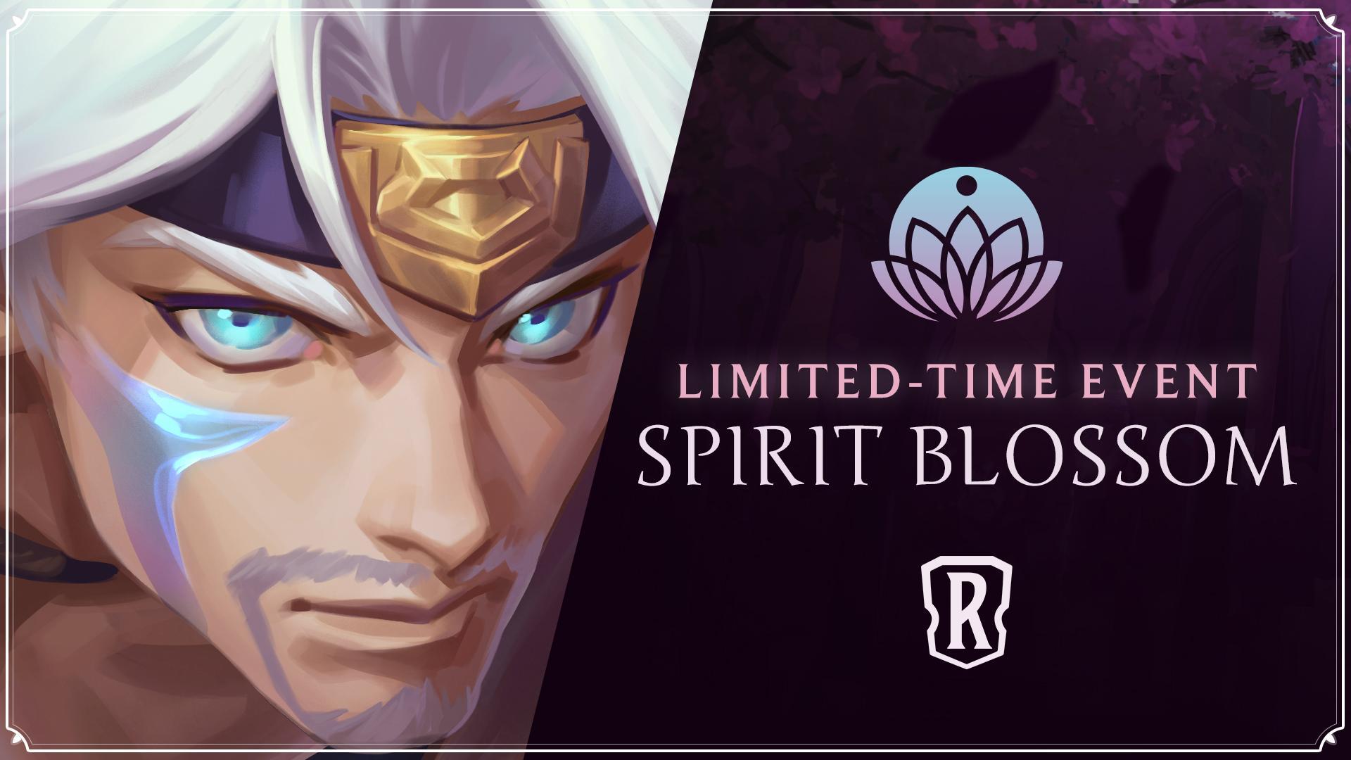 Legends of Runeterra, inizia l'evento a tempo del Fiore Spirituale thumbnail