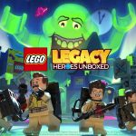 Lego Legacy Heroes Unboxed Ghostbusters