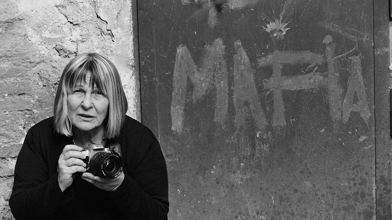Letizia Battaglia - Shooting the Mafia: dal 16 luglio al cinema thumbnail