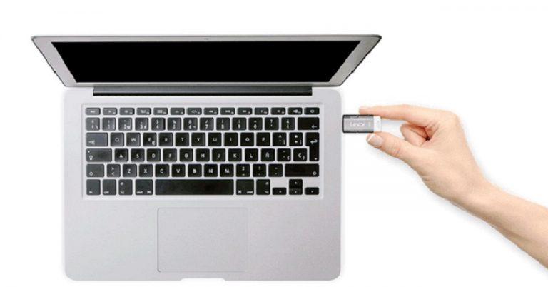 Chiavette USB Lexar S60 S80