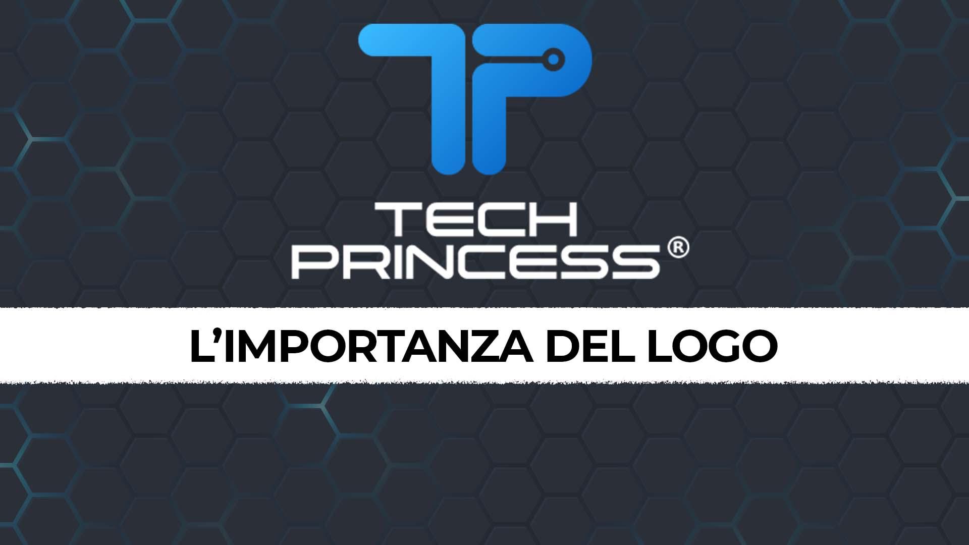 Presentiamoci con il giusto logo thumbnail