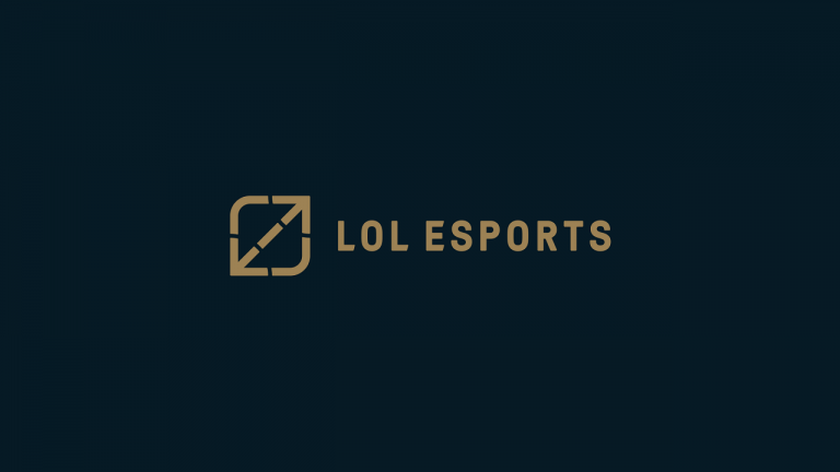 LoLEsports riot games